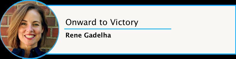 Gadelha VictoryXR